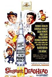 Sergeant Dead Head(1965) Poster - Movie Forum, Cast, Reviews