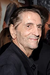 Harry Dean Stanton Picture