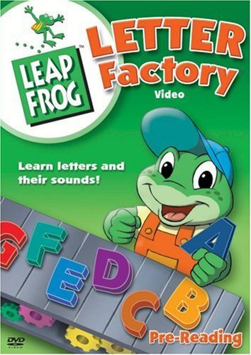 ... 2009 titles leapfrog the letter factory leapfrog the letter factory