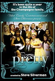 Pretty Competition Pt. 1 Poster