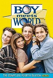 Boy Meets World Poster
