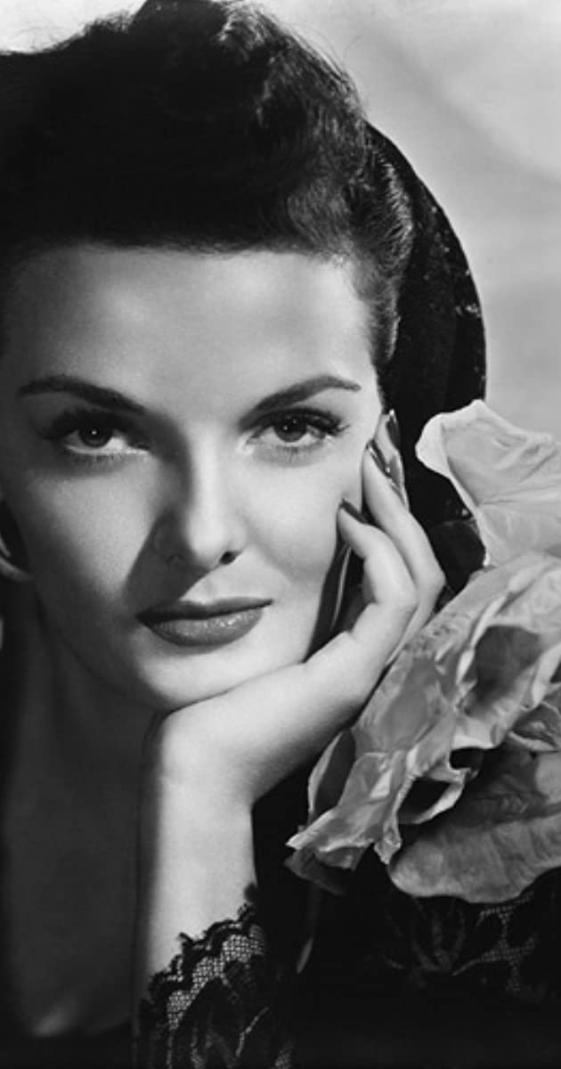 Tits Jane Russell  naked (16 photo), Twitter, butt