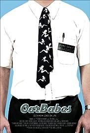 Car Babes Poster
