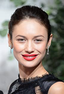 Olga Kurylenko Picture
