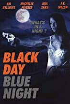 Primary image for Black Day Blue Night