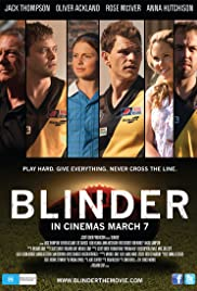 Blinder (2013) Poster - Movie Forum, Cast, Reviews