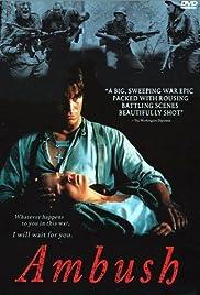 Ambush(1999) Poster - Movie Forum, Cast, Reviews
