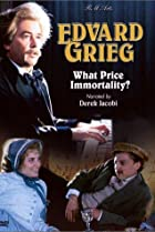 Edvard Grieg: What Price Immortality? (1999) Poster