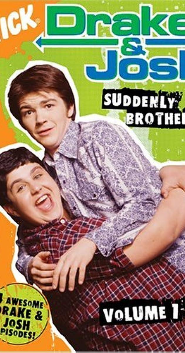 Drake & Josh (TV Series 2004–2007)
