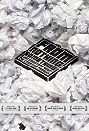 From Nothing, Something: A Documentary on the Creative Process Poster