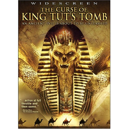 The Curse Of King Tuts Tomb Torrent: Pictures & Photos From The Curse Of King Tut's Tomb (TV