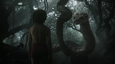The jungle book summary