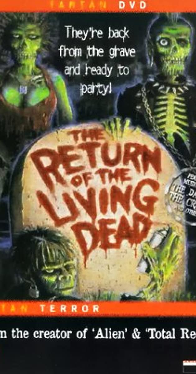 Pictures & Photos from The Return of the Living Dead (1985 ...
