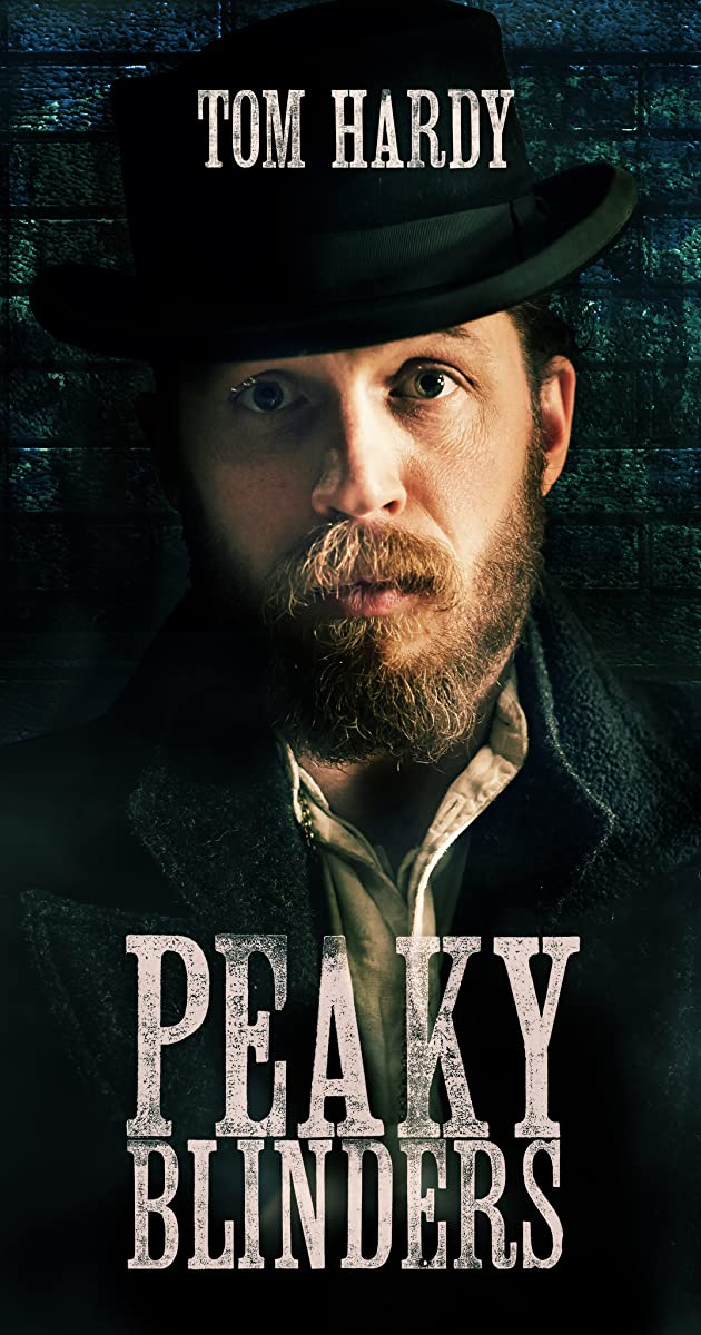 Peaky Blinders (TV Series 2013– ) - Full Cast & Crew - IMDb