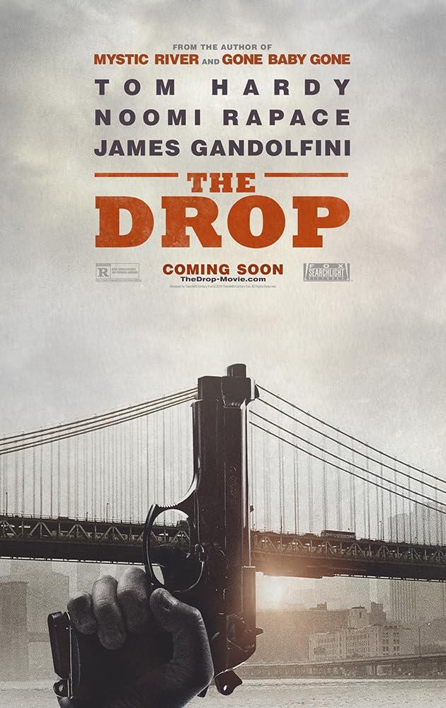 The Drop Bargeld Imdb
