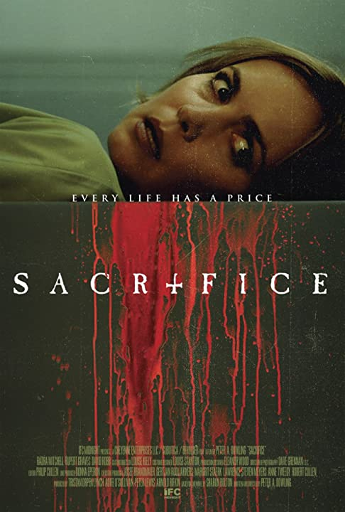 Sacrifice (2016) Full Movie HDRip Dvd Online Free Download At movies365.in
