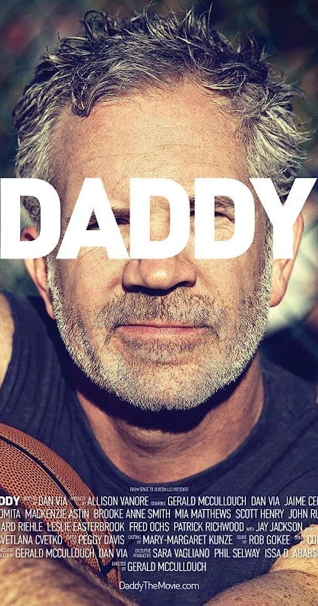 daddy 2015 imdb