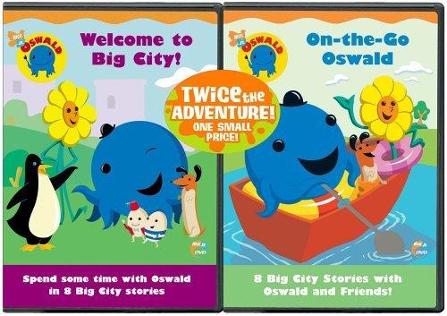 Oswald (2001-2003)