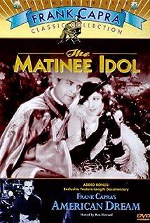 Matinee idol 1984 full vintage movie - 5 1