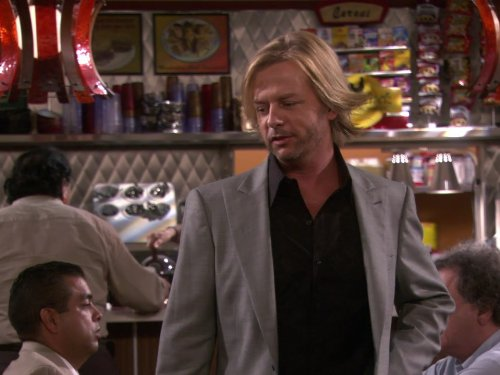 """Jeff Rules Of Engagement Quotes: """"Rules Of Engagement"""" Jeff's New Friend (TV Episode 2009"""