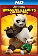 Primary image for Kung Fu Panda: Secrets of the Masters