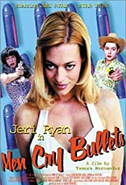 Men Cry Bullets(1998) Poster - Movie Forum, Cast, Reviews