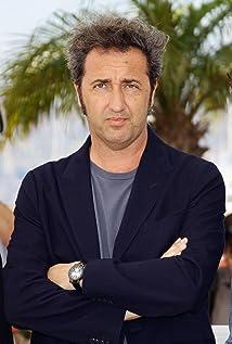 Paolo Sorrentino Picture