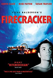 Firecracker (2005) Poster - Movie Forum, Cast, Reviews