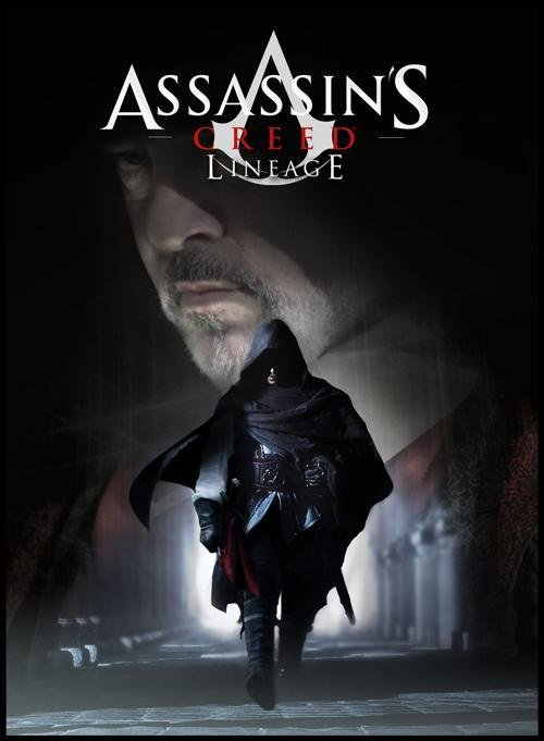 Assassin's Creed: Lineage (TV Mini-Series 2009) - IMDb