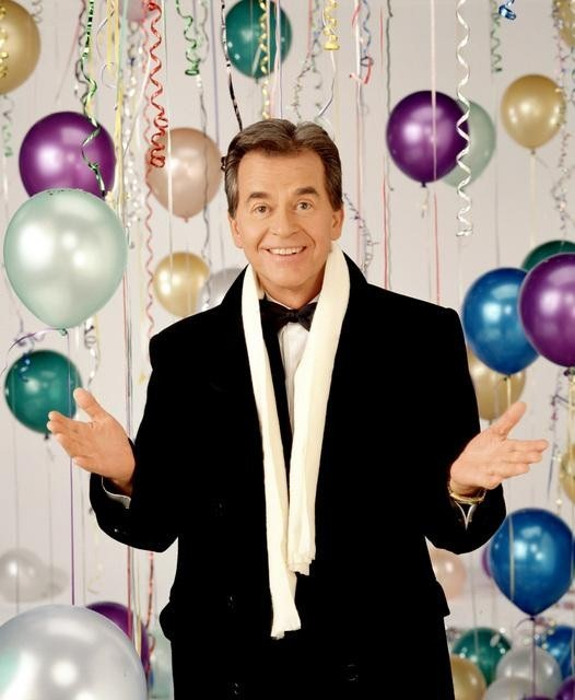 Dick Clark New Year S Eve 9