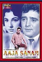 Primary image for Aaja Sanam