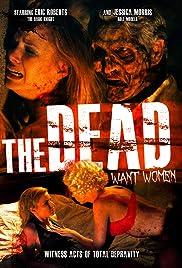 Jeannie marie sullivan the dead want women