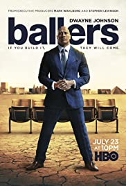Ballers Poster