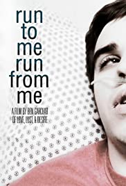 Run to Me Run from Me Poster