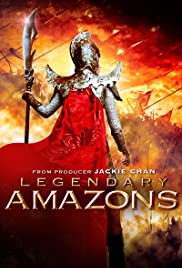 Legendary Amazons Poster