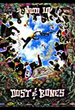 New World Disorder 10: Dust and Bones