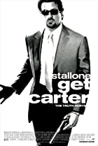 Get Carter (2000) Poster