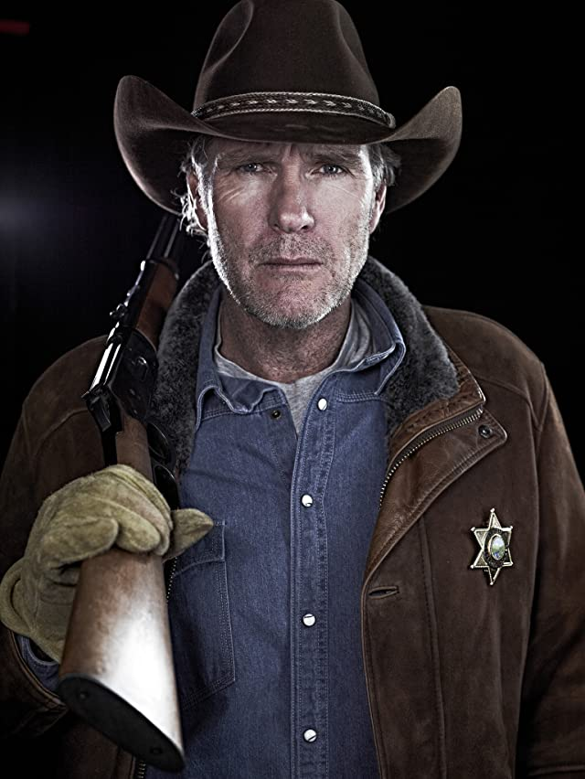 Pictures & Photos From Longmire (TV Series 2012– )