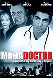 Mafia Doctor Poster