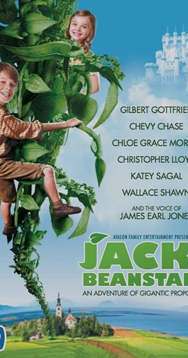 Jack And The Beanstalk Online
