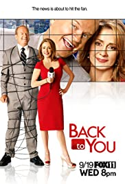 Back to You Poster