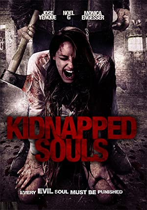 Kidnapped Souls (2012)
