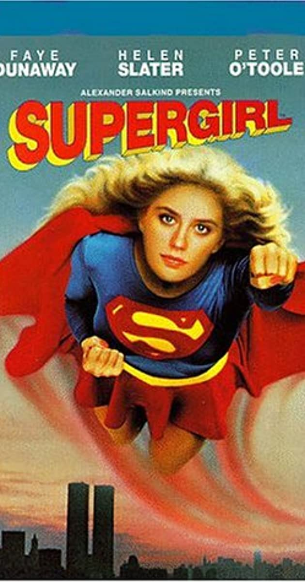 superwoman film