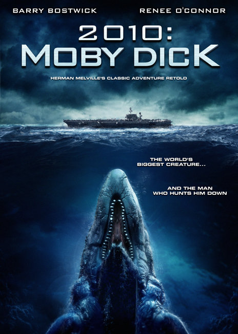 Titles of chapters in moby dick