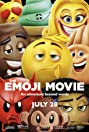 The Emoji Movie (2017) Poster