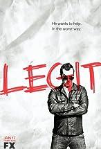 Primary image for Legit