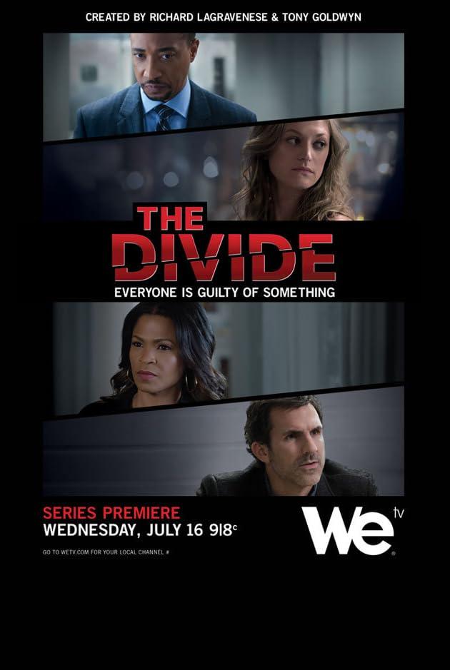 The Divide (TV Series 2014– ) - IMDb