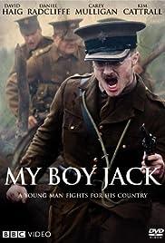 My Boy Jack Poster