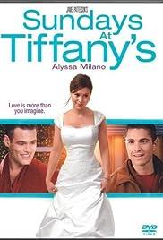 Sundays at Tiffany's Poster