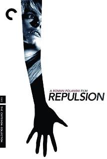 Répulsion (1965) Poster